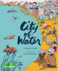 City of Water Cover Image