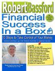 Financial Success in a Box: 10 Steps to Take Control of Your Money Cover Image