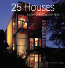 25 Houses Under 2,500 Square Feet Cover Image