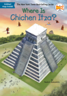 Where Is Chichen Itza? (Where Is?) Cover Image