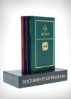 Documents of Freedom Boxed Set Cover Image