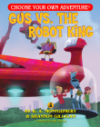 Gus vs. the Robot King Cover Image