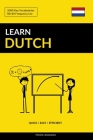 Learn Dutch - Quick / Easy / Efficient: 2000 Key Vocabularies Cover Image