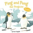 Ping and Pong the Penguins (Talking Back) Cover Image