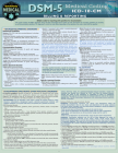 Dsm 5 Medical Coding: A Quickstudy Reference Tool Cover Image