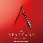 The Spartans Lib/E Cover Image