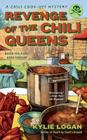 Revenge of the Chili Queens (Chili Cook-Off Mystery #3) Cover Image