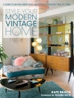 The Style Your Modern Vintage Home Cover Image