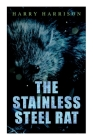 The Stainless Steel Rat Cover Image