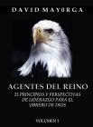 Agentes del Reino Volumen 1 Cover Image