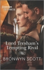 Lord Tresham's Tempting Rival Cover Image