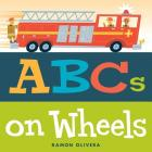 ABCs on Wheels Cover Image