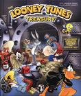 The Looney Tunes Treasury: Includes Amazing Interactive Treasures from the Warner Bros. Vault! Cover Image