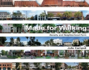 Made for Walking: Density and Neighborhood Form Cover Image