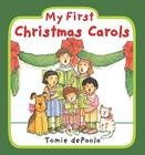 My First Christmas Carols Cover Image
