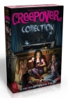 You're Invited to a Creepover Collection: The First Four Crepover Books in One Set! Cover Image
