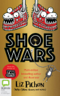 Shoe Wars Cover Image