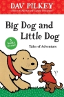 Big Dog and Little Dog Tales of Adventure Cover Image
