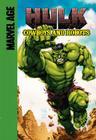 Cowboys and Robots (Hulk (Spotlight)) Cover Image