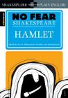Hamlet Trade Book (Sparknotes No Fear Shakespeare #3) Cover Image
