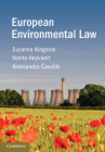 European Environmental Law Cover Image