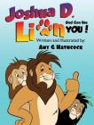 Joshua D. Lion - God Can Use You! Cover Image