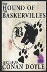 The Hound of the Baskervilles: Sherlock Holmes 3 Cover Image