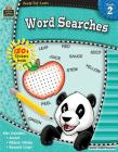 Ready-Set-Learn: Word Searches Grd 2 Cover Image