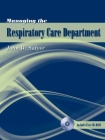 Managing the Respiratory Care Department Cover Image
