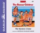The Mystery Cruise (The Boxcar Children Mysteries #29) Cover Image