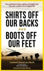 Shirts Off Our Backs, Boots Off Our Feet Cover Image