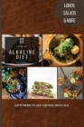 Dr Sebi Alkaline Diet: With This Easy Alkaline Diet Guide for Beginners You Will Receive Simple Guidelines to a Healthier Life. Kidney Friend Cover Image