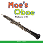 Moe's Oboe: The Sound of OE (Vowel Blends) Cover Image