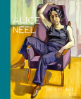 Alice Neel: An Engaged Eye Cover Image