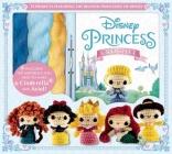 Disney Princess Crochet (Crochet Kits) Cover Image