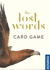 The Lost Words: Card Game Cover Image