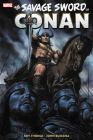 Savage Sword of Conan: The Original Marvel Years Omnibus Vol. 4 Cover Image