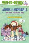 Annie and Snowball and the Surprise Day (Ready-To-Read: Level 2) Cover Image