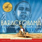 Barack Obama: Son of Promise, Child of Hope Cover Image