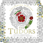 Colouring History: The Tudors Cover Image