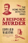 A Bespoke Murder (Home Front Detective #1) Cover Image