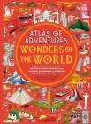 Atlas of Adventures: Wonders of the World Cover Image