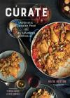Cúrate: Authentic Spanish Food from an American Kitchen Cover Image