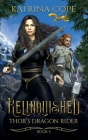 Relinquished Cover Image