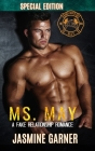 Ms. May: A Fake Relationship Romance Cover Image