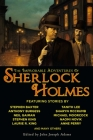 The Improbable Adventures of Sherlock Holmes Cover Image