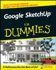 Google Sketchup for Dummies Cover Image
