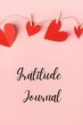 Gratitude Iournal Cover Image