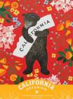 California Dreaming: 20 Correspondence Cars & Envelopes (California Gifts, California Themed Gifts, California Stationary) Cover Image