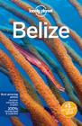 Lonely Planet Belize Cover Image